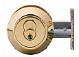 Medeco3 LFIC Double Cylinder Maxum Deadbolt Lock