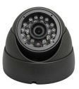 Weatherproof AHD 1080p, 2.0 Megapixel SONY CMOS Dome Camera