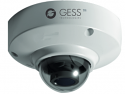 Mini Dome IP Camera - H.264 & MJPEG Dual-Stream Encoding