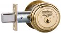 Medeco-M3-Double Cylinder Residential MAXUM Deadbolt