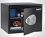 SentrySafe - Security Safe - X125