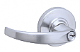 Schlage ND-Series Grade 1 Leverset - Sparta - Keyed Entrance-Office