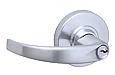 Schlage ND-Series Sparta Keyed Vestibule Leverset-Grade 1