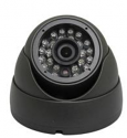 HD-TVI 1080p Dome Camera, 2.0 Megapixel SONY CMOS