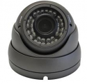 HD-TVI Dome Camera, 1080p, 2.0 Megapixel SONY CMOS