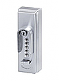 Simplex 2015 Series Push Button Lock