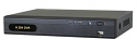 8 Channel AHD DVR 1080P