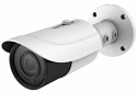 "IP Bullet Camera - 1/3"" 3MP HD CMOS Sensor"