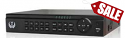 4 Channel Economical 5 Way Auto-Sensing Hybrid DVR