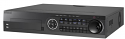 32 Channel HD TVI DVR - 1080P