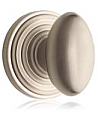 Yale Design Element Ellipse Door Knob - Privacy
