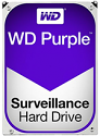 WD Purple Surveillance Hard Drives