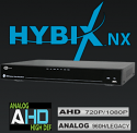 8 Channel - 3 Way Hybrid Standalone DVR - AHD 1080 / AHD 720 / 960H / ANALOG