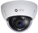 """1/3"""" CMOS, 3MP, Indoor-Outdoor IP Dome Camera"""