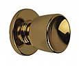 Schlage A-Series Tulip Door Knobset - Grade 2 - Passage
