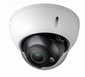 2 Megapixel 1080P HDCVI Vandal-proof Motorized IR Dome Camera