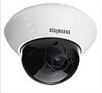 Digimerge High Resolution Varifocal CCTV Dome Camera