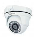 Hybrid A-HD & Analog Outdoor IR CCTV Dome Camera