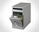 SentrySafe - Drop Slot Safe - UC-025K