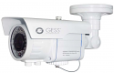 IP Indoor-Outdoor Bullet Camera - 1/3'' Aptima CMO - 42 IR LED