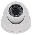 HD-TVI Dome Camera, 960p, 1.3 Megapixel CMOS