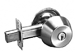 Yale-D200 Single Cylinder Deadbolt-Grade 2