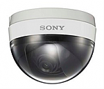 Sony SSCN20A Indoor Minidome Camera with 540 TVL