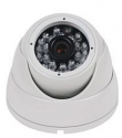 Analog High Def 1080p, 2.0 Megapixel SONY CMOS Dome Camera