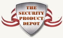 Security Product Depot Logo